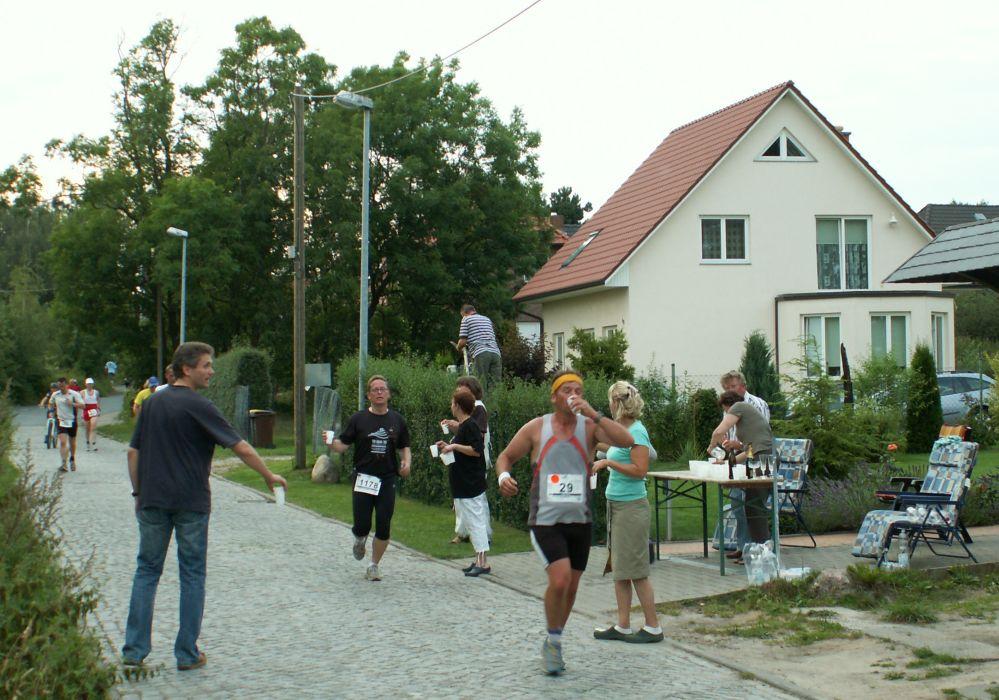 Marathon-Nacht Rostock 2009