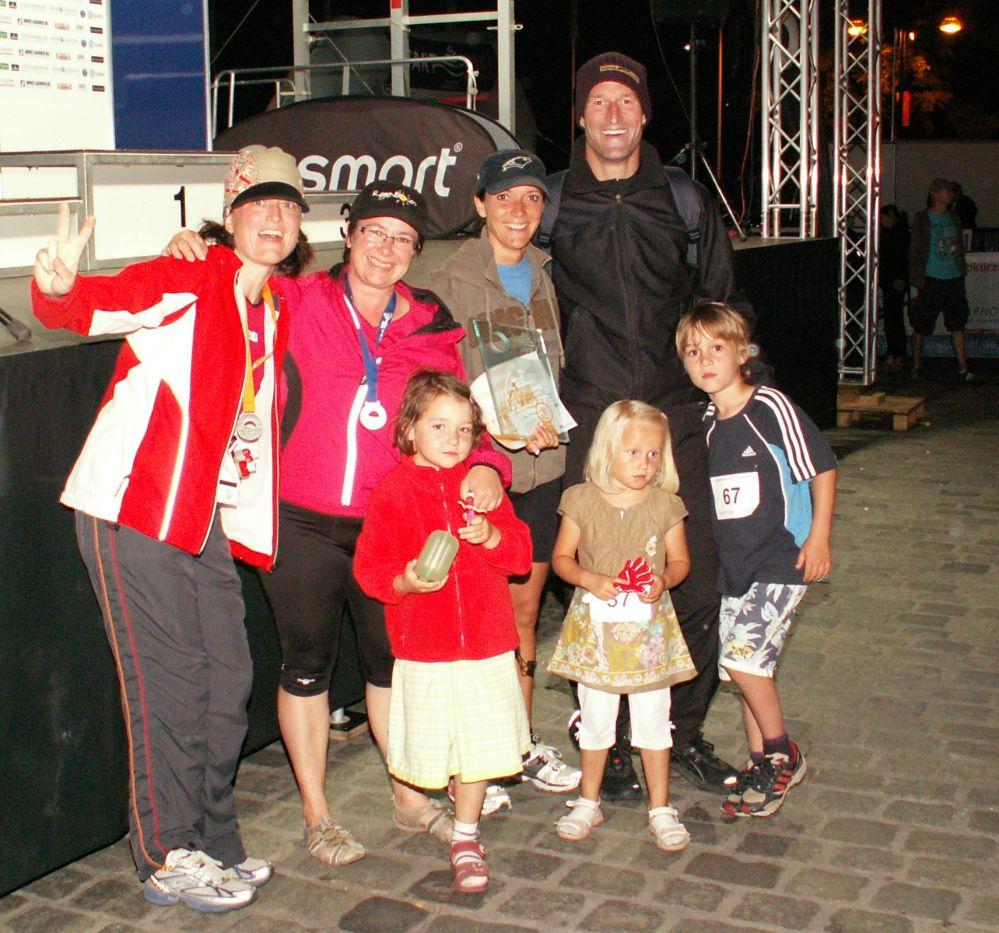 Rostocker Marathon Nacht 2009