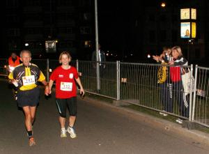 Rostocker Marathonnacht 2009